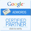 Google Adwords Pro Certified Partner