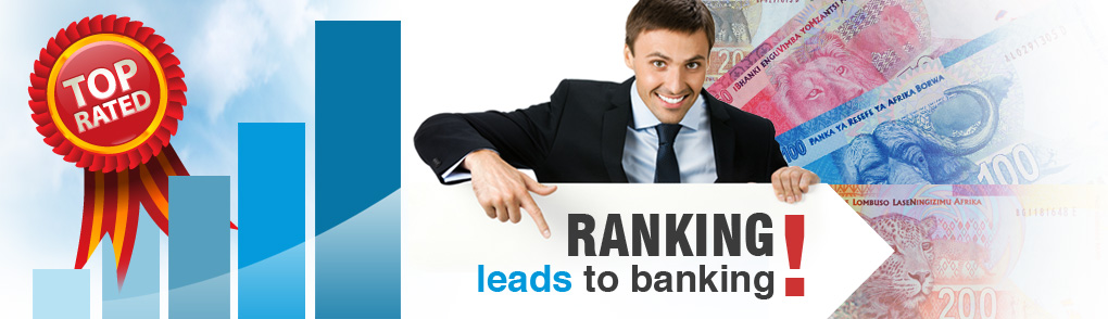 Ranking Leads To Banking